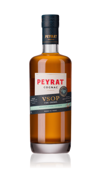 Peyrat Cognac Organic VSOP