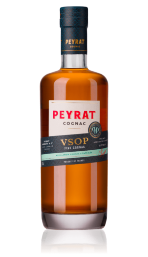 Peyrat Cognac VSOP Bio