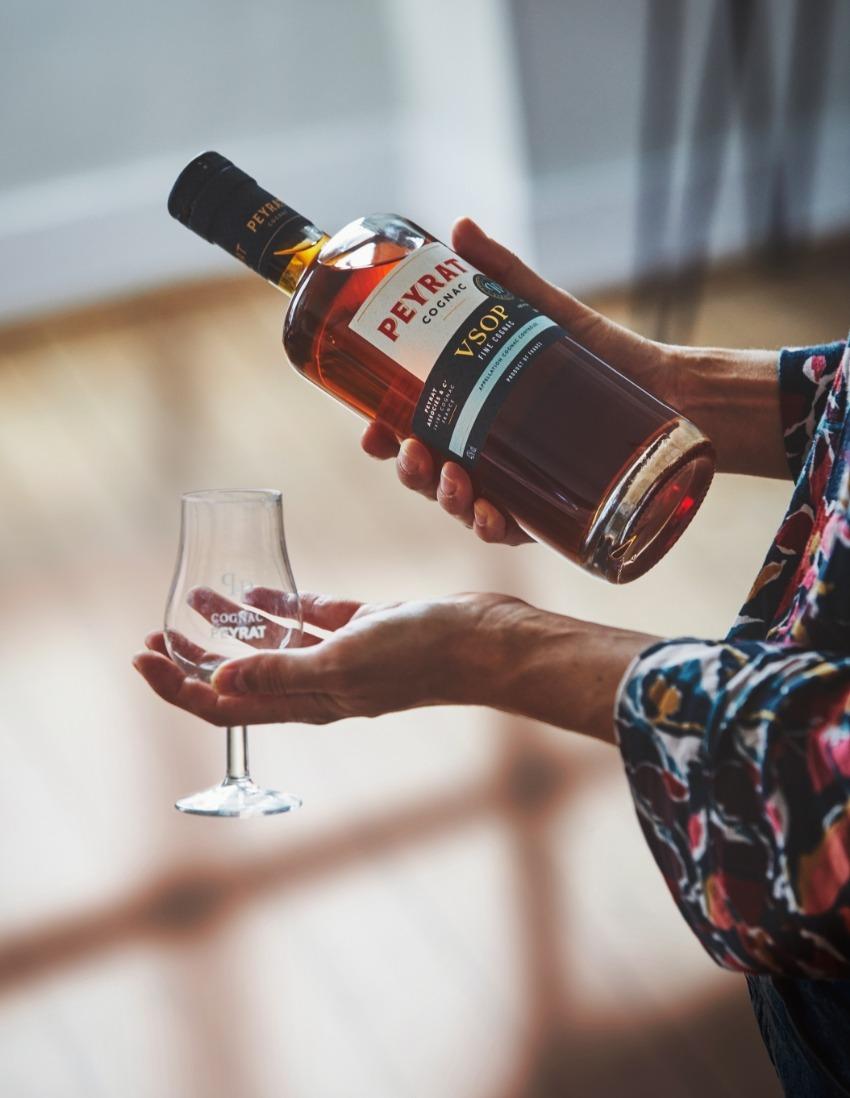 Peyrat Cognac