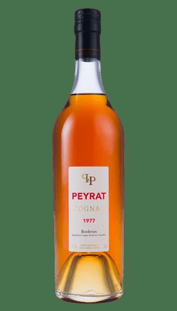 Peyrat Cognac Millésimé